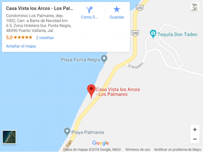 google location map
